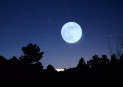 Eventi - Luglio al chiaro di luna - Trattoria Gilberto